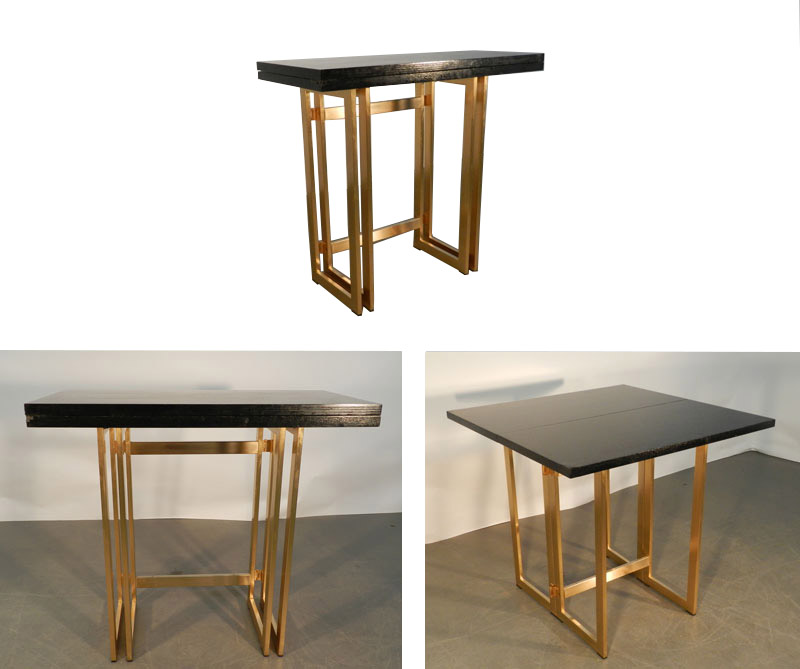 Loc 44 Artelano Table Console Transformable