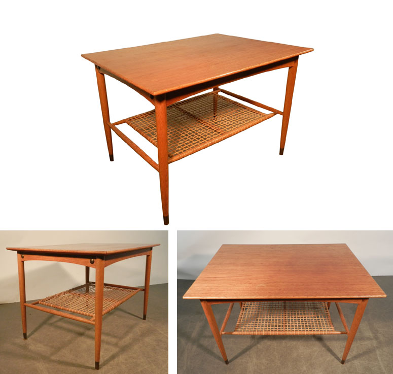 TABLE-SCANDINAVE
